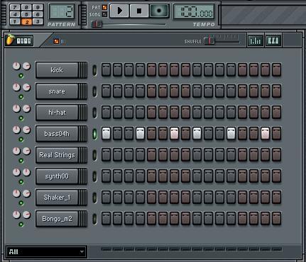 Digital Music - Lesson Three: Form